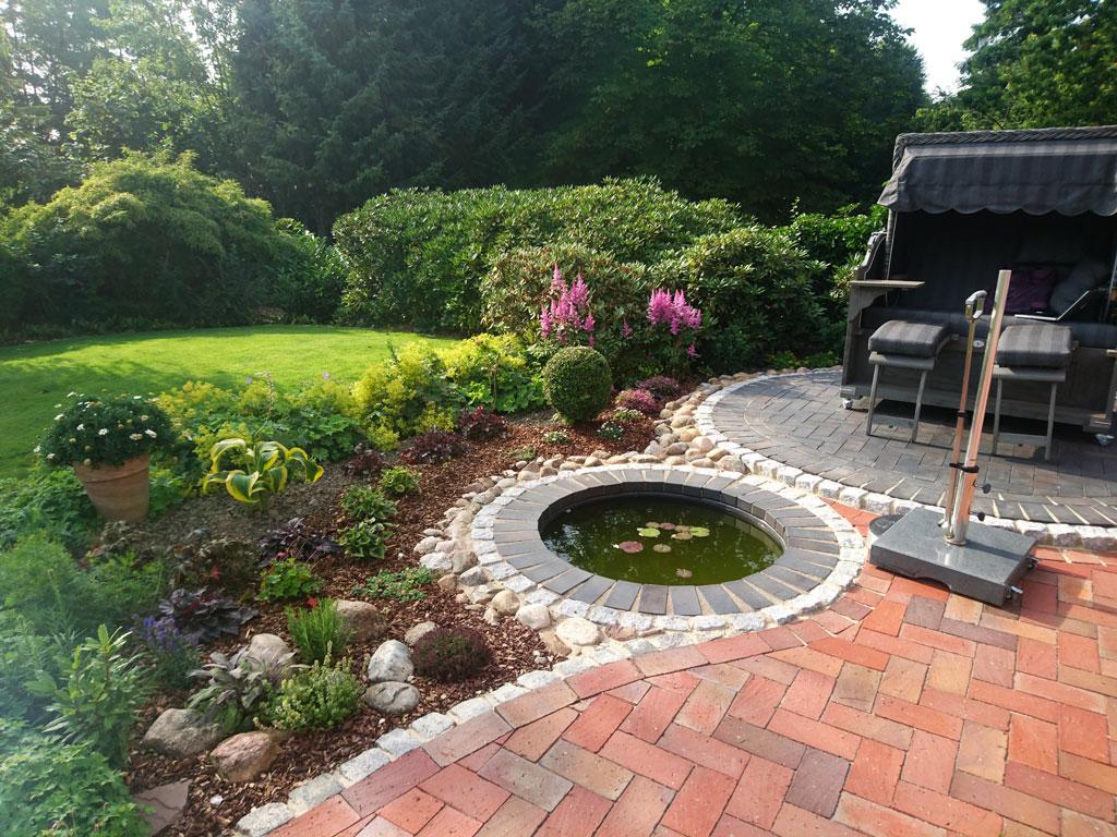 Gartengestaltung Michael Barg Gartenbau Landschaftsbau