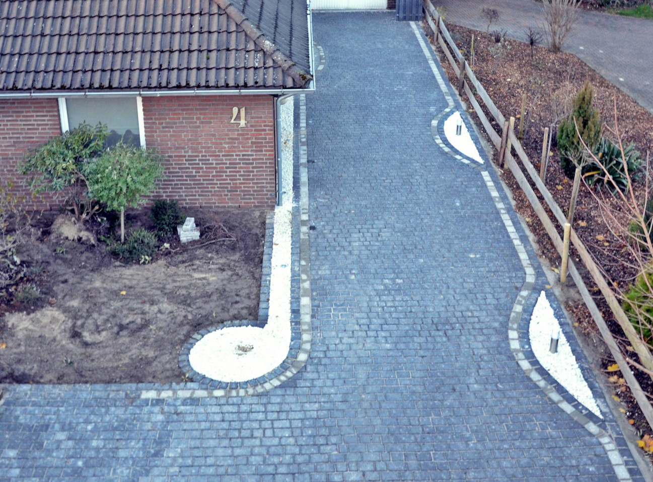 Pflasterarbeiten Michael Barg Gartenbau Landschaftsbau